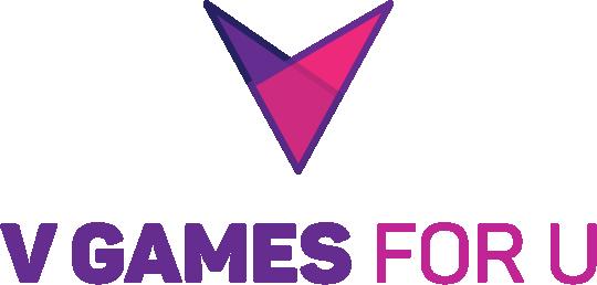 V Games For U Logo, vgamesforu.com