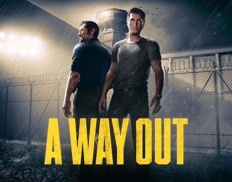 A Way Out (Xbox One), V Games For U, vgamesforu.com