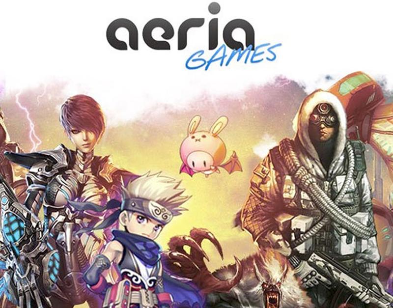 Aeria Points Gift Card, V Games For U, vgamesforu.com