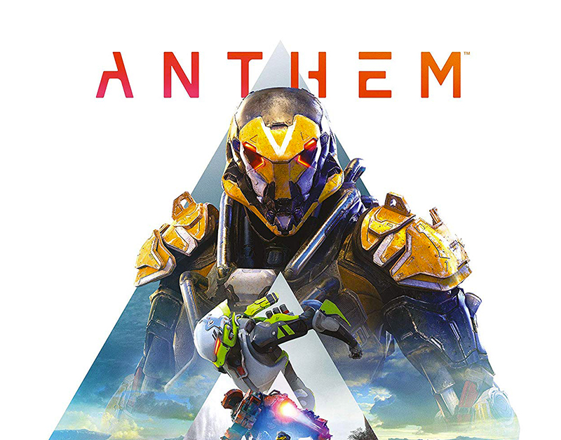 Anthem (Xbox One), V Games For U, vgamesforu.com