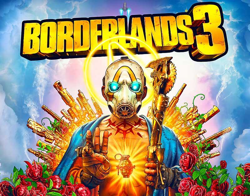 Borderlands 3 (Xbox One), V Games For U, vgamesforu.com
