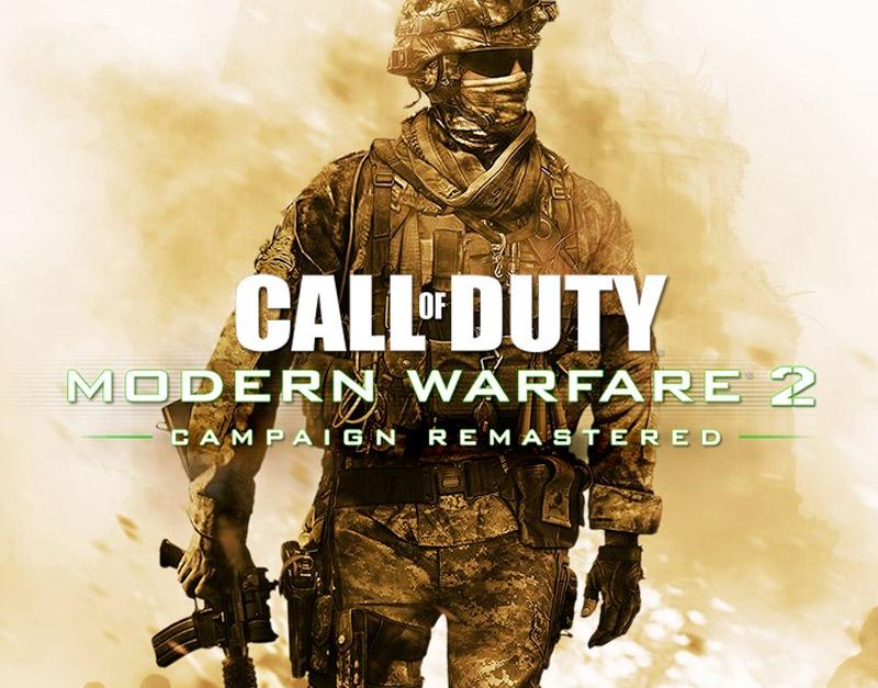 Call of Duty: Modern Warfare 2 Campaign Remastered (Xbox One), V Games For U, vgamesforu.com