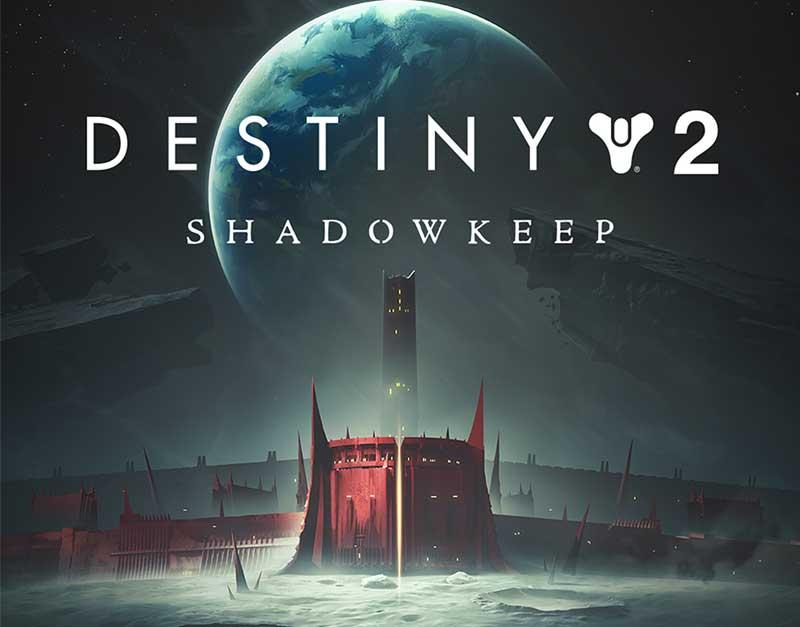 Destiny 2: Shadowkeep (Xbox One), V Games For U, vgamesforu.com
