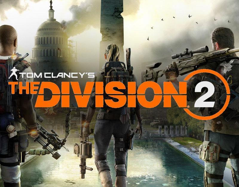 Tom Clancy's The Division 2 (Xbox One EU), V Games For U, vgamesforu.com