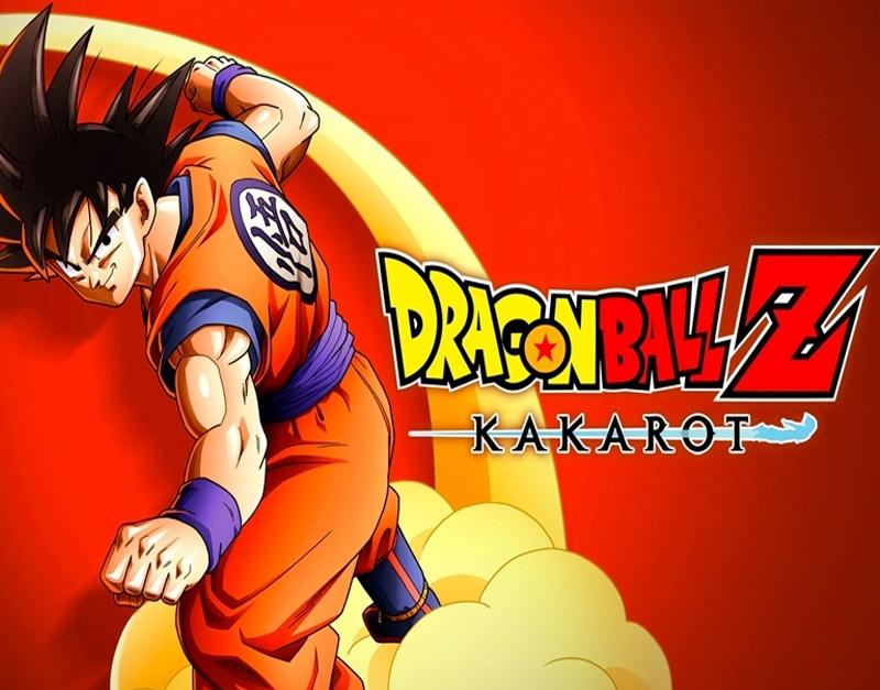 Dragon Ball Z: Kakarot (Xbox One), V Games For U, vgamesforu.com