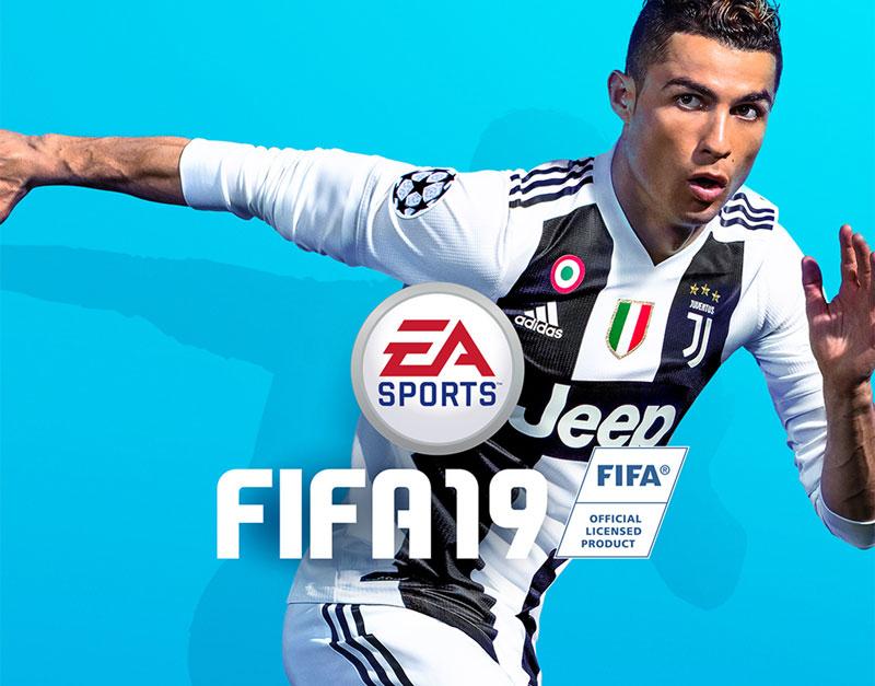 FIFA 19 (Xbox One), V Games For U, vgamesforu.com