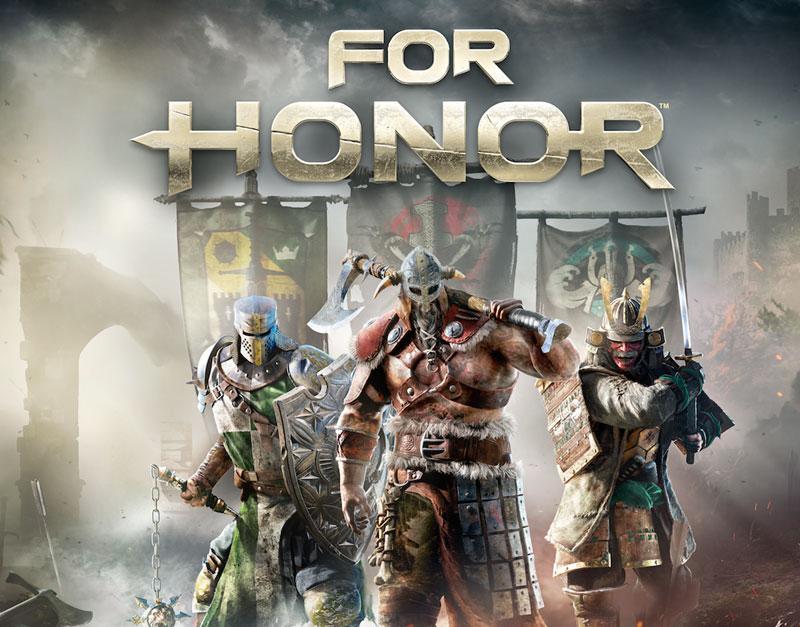 FOR HONOR™ Standard Edition (Xbox One), V Games For U, vgamesforu.com
