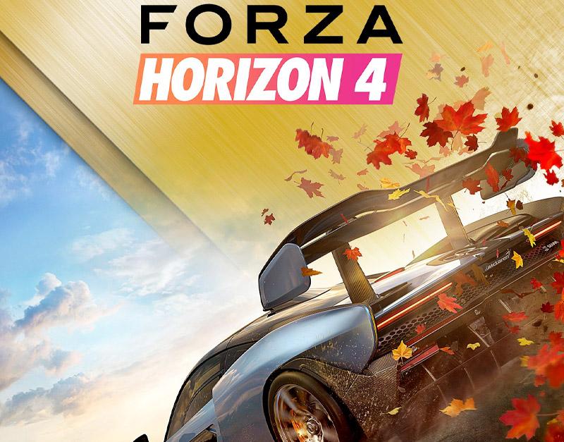 Forza Horizon 4 Ultimate Edition (Xbox One), V Games For U, vgamesforu.com