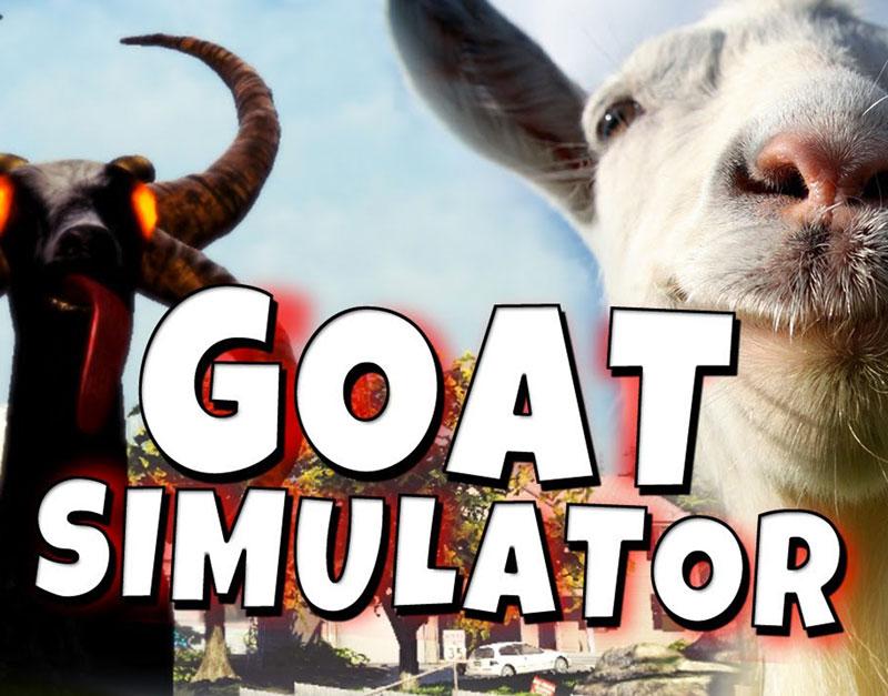 Goat Simulator (Xbox One), V Games For U, vgamesforu.com