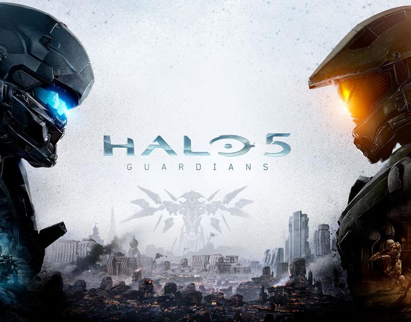 Halo 5: Guardians (Xbox One), V Games For U, vgamesforu.com