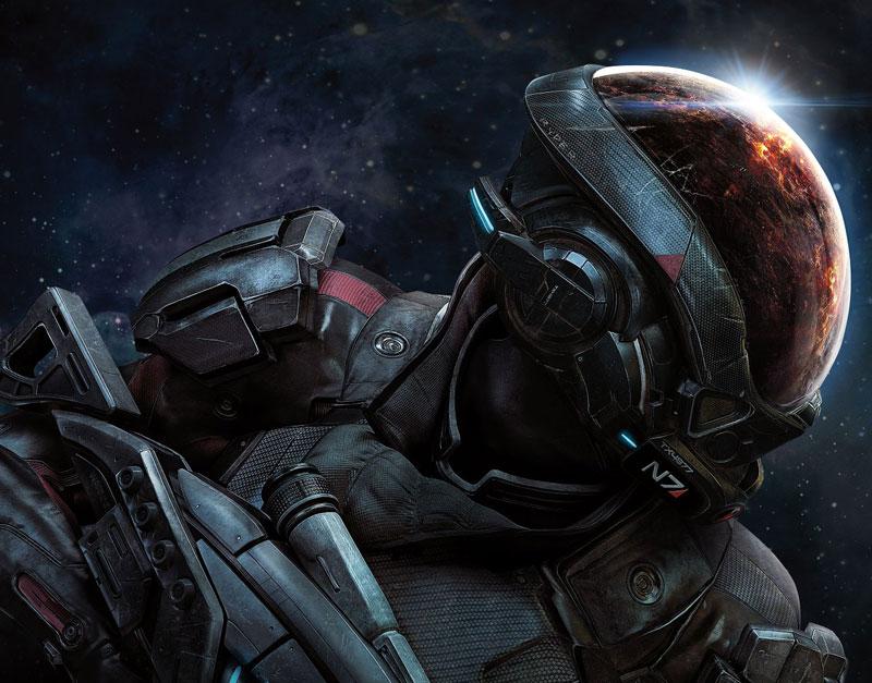 Mass Effect Andromeda - Standard Recruit Edition (Xbox One), V Games For U, vgamesforu.com