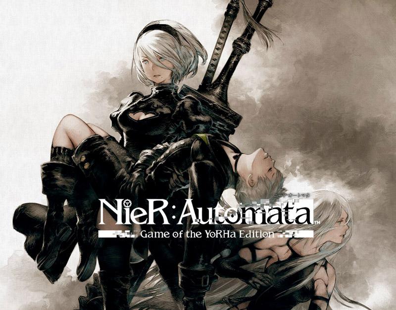 NieR:Automata Become As Gods Edition (Xbox One), V Games For U, vgamesforu.com