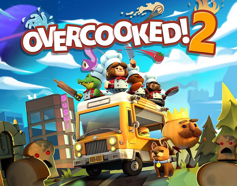 Overcooked! 2 (Nintendo), V Games For U, vgamesforu.com