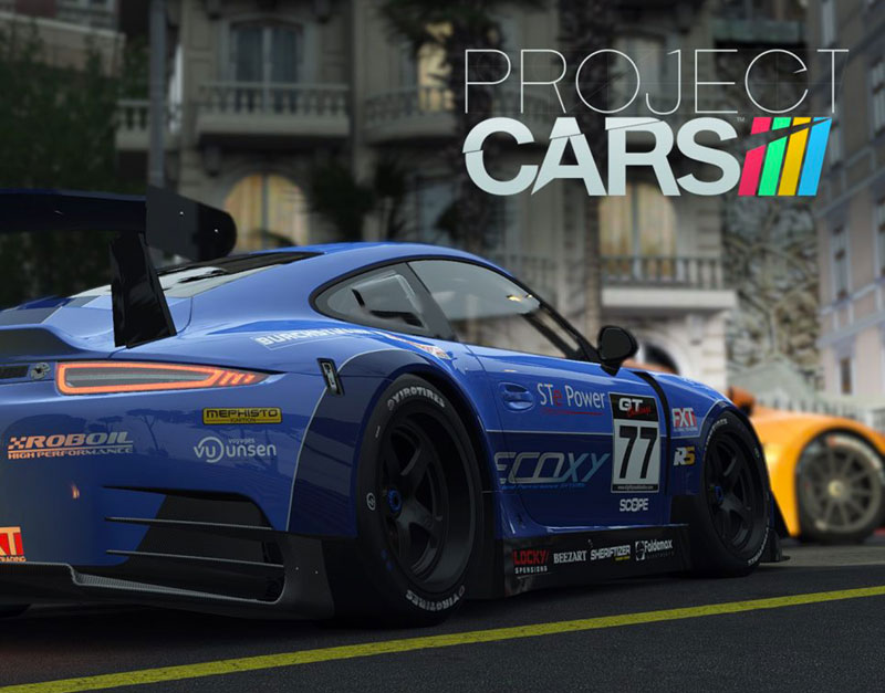 Project CARS - Game of the Year Edition (Xbox One), V Games For U, vgamesforu.com