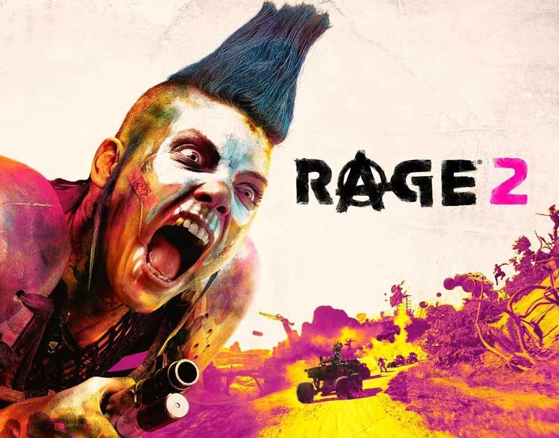 Rage 2 (Xbox One), V Games For U, vgamesforu.com
