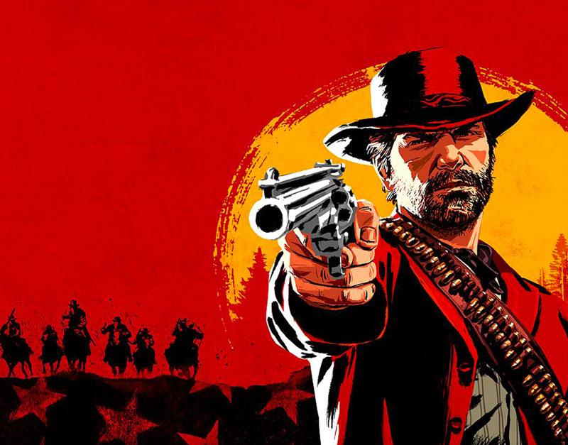 Red Dead Redemption 2 (Xbox One), V Games For U, vgamesforu.com