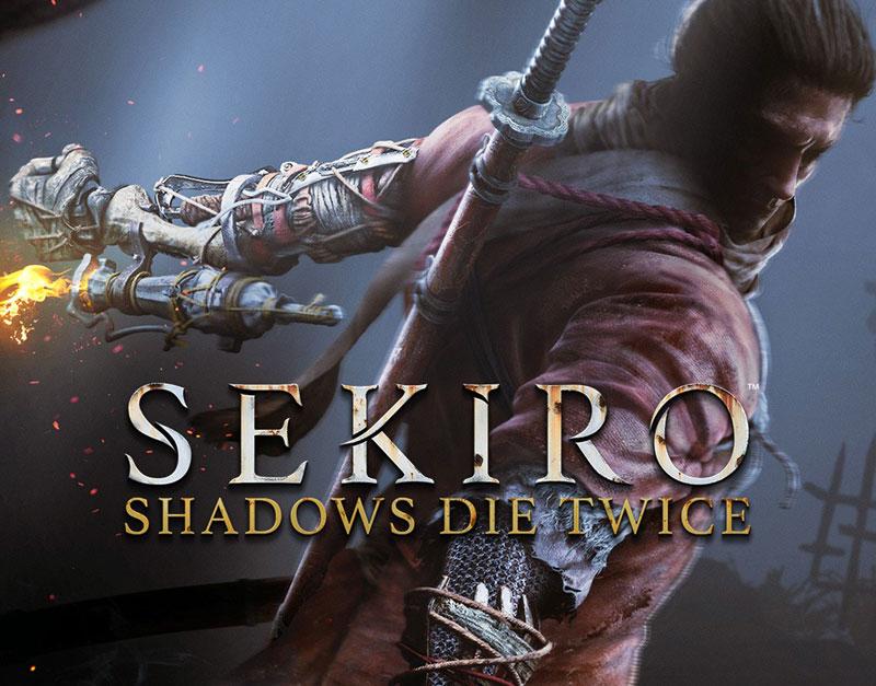 Sekiro™: Shadows Die Twice (Xbox One EU), V Games For U, vgamesforu.com