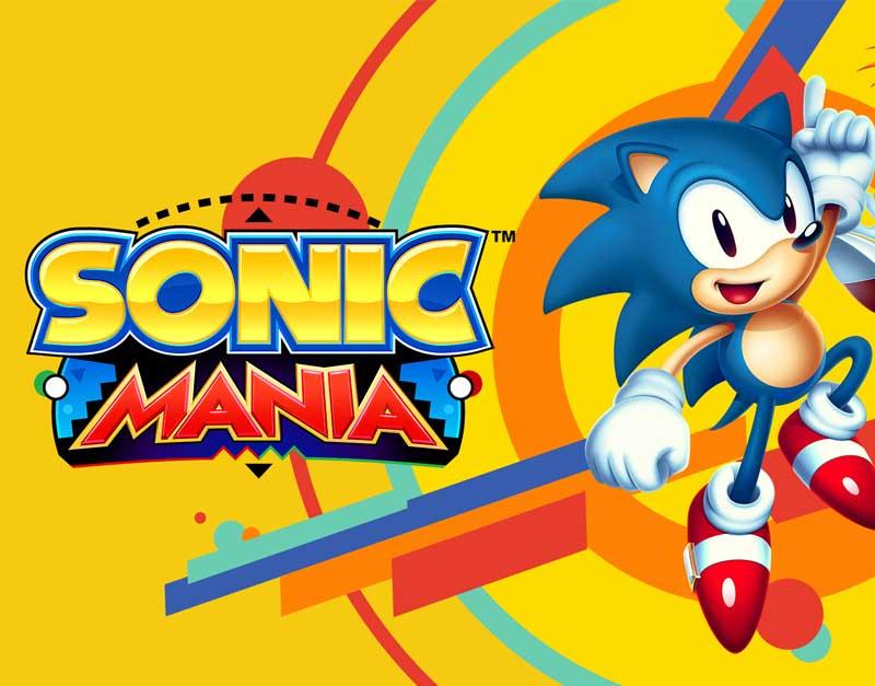 Sonic Mania (Xbox Game EU), V Games For U, vgamesforu.com