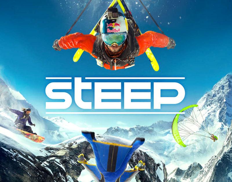 Steep (Xbox One), V Games For U, vgamesforu.com