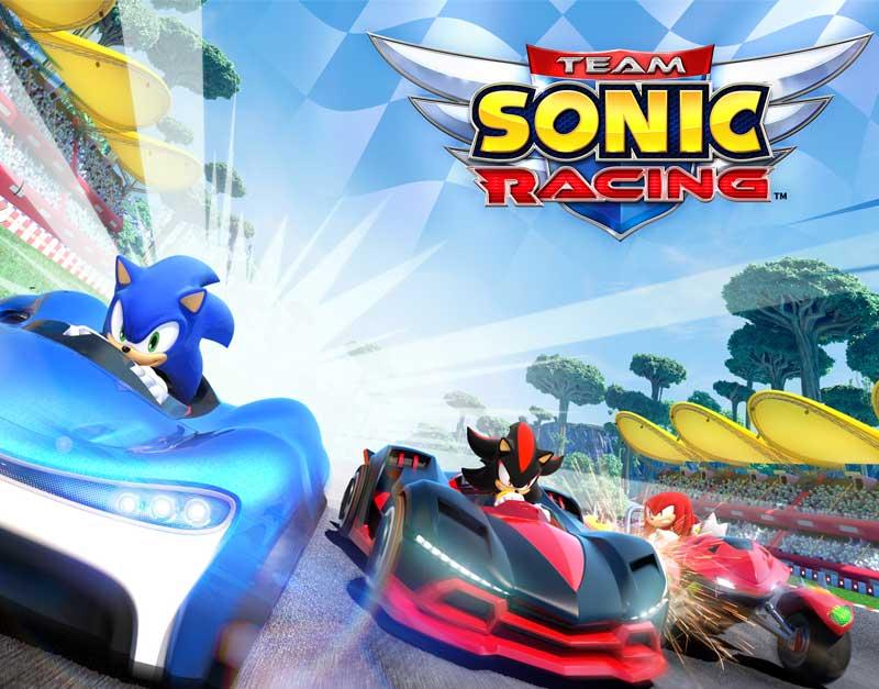 Team Sonic Racing™ (Xbox Game EU), V Games For U, vgamesforu.com