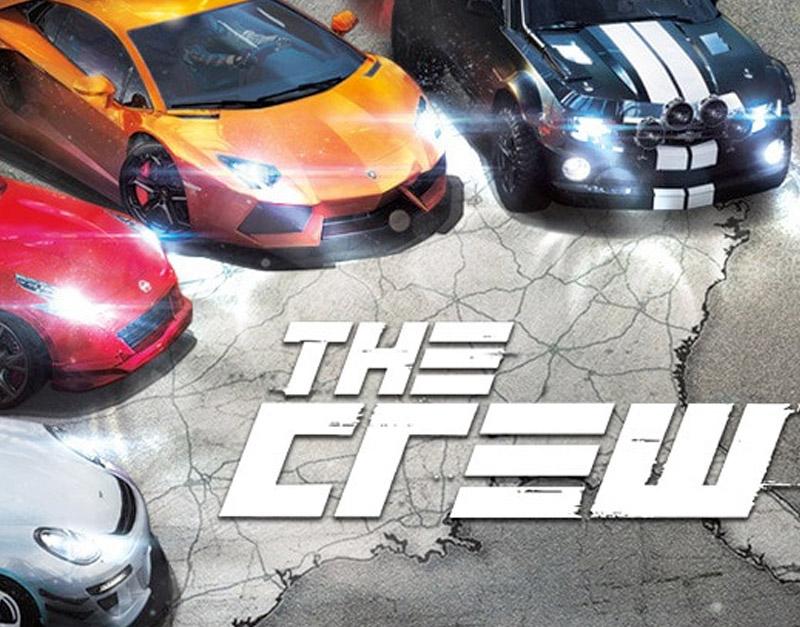 The Crew Ultimate Edition (Xbox One), V Games For U, vgamesforu.com