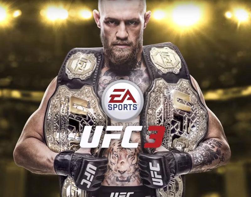 UFC 3 - Deluxe Edition (Xbox One), V Games For U, vgamesforu.com