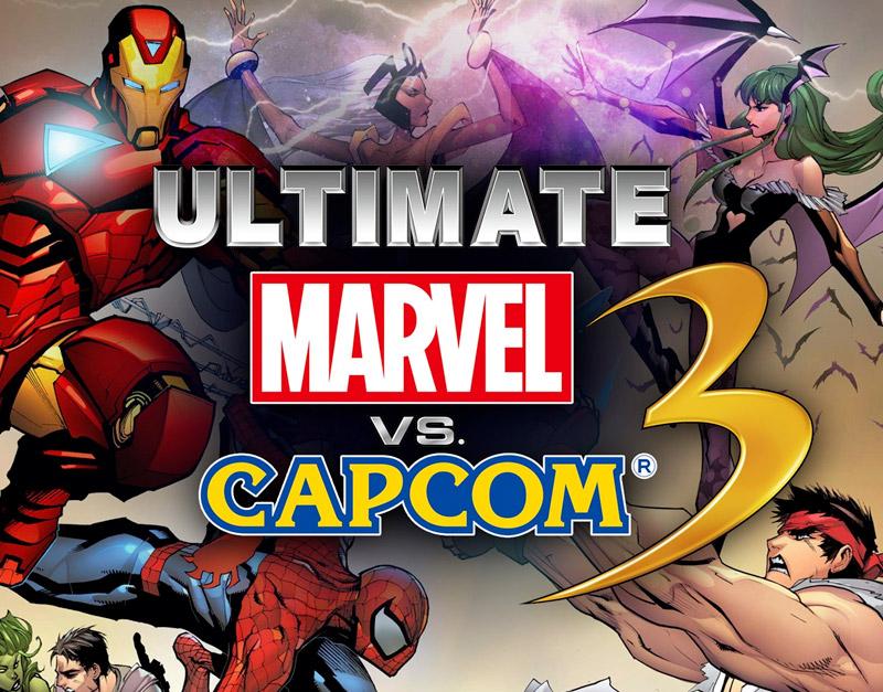 Ultimate Marvel vs. Capcom 3 (Xbox One), V Games For U, vgamesforu.com