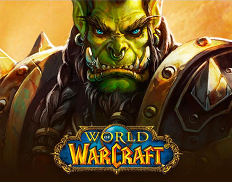 World of Warcraft, V Games For U, vgamesforu.com