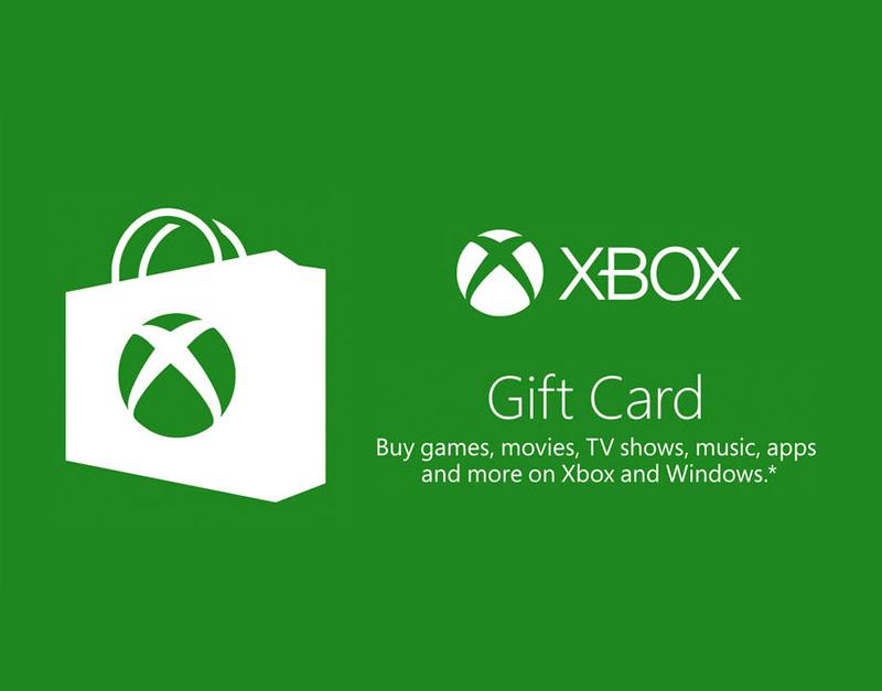 Xbox Live Gift Card, V Games For U, vgamesforu.com